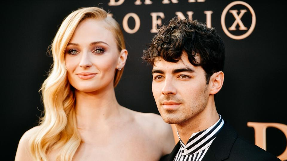 Sophie Turner-Joe Jonas Las Vegas wedding: His parents had no clue, got to know via social media