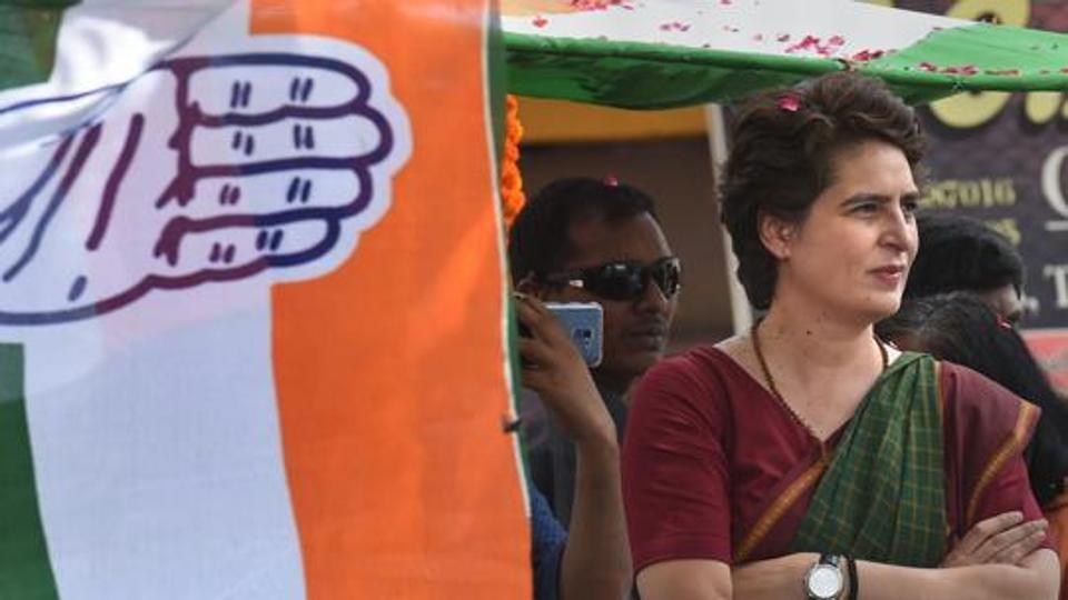At Rae Bareli rally, Priyanka Gandhi's stern message to Congress workers