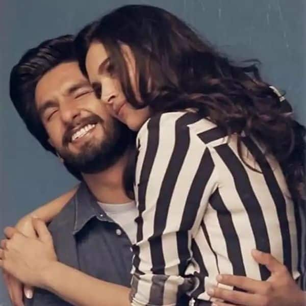 Ranveer Singh and Deepika Padukone will make you gush with their 'shuddh desi' romance | Bollywood Life