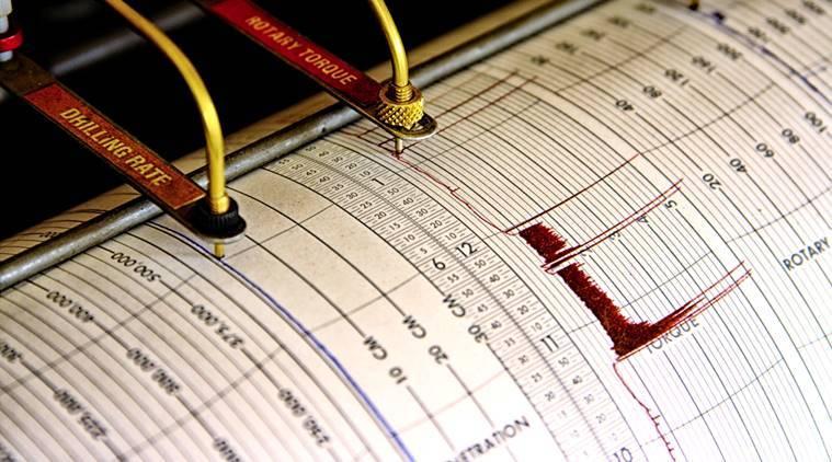 Magnitude 6.5 quake hits off Chile near Coquimbo