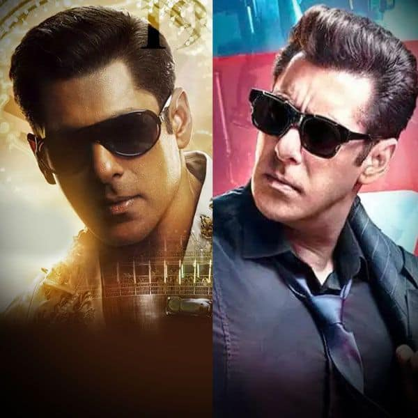 Bharat BEATS Race 3 to become Salman Khan's seventh highest grosser of all-time | Bollywood Life