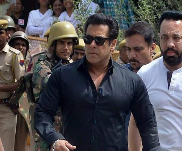 सलमान खान को मिली बड़ी राहत, जोधपुर की अदालत ने किया बरी, जानें क्या है पूरा मामला   Bollywood Life हिंदी