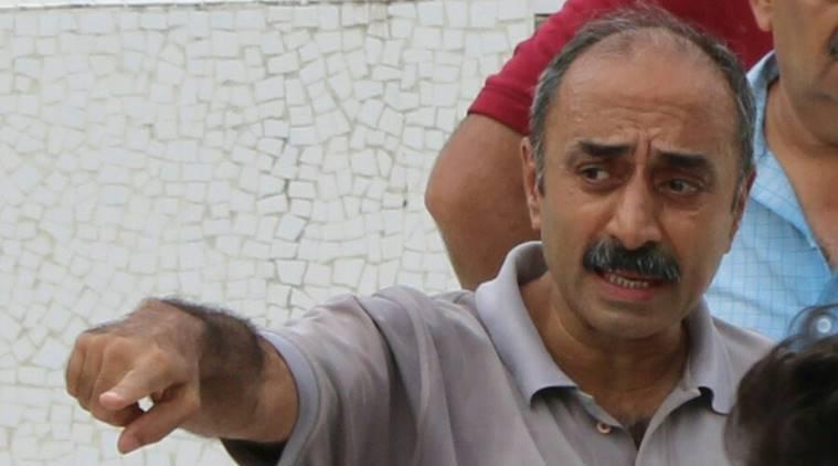 SC rejects plea of Sanjiv Bhatt in 1989 custodial death case