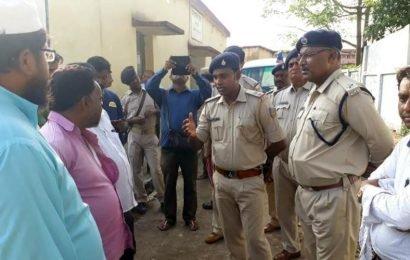 Jharkhand man thrashed by mob, forced to chant 'Jai Sri Ram', dies