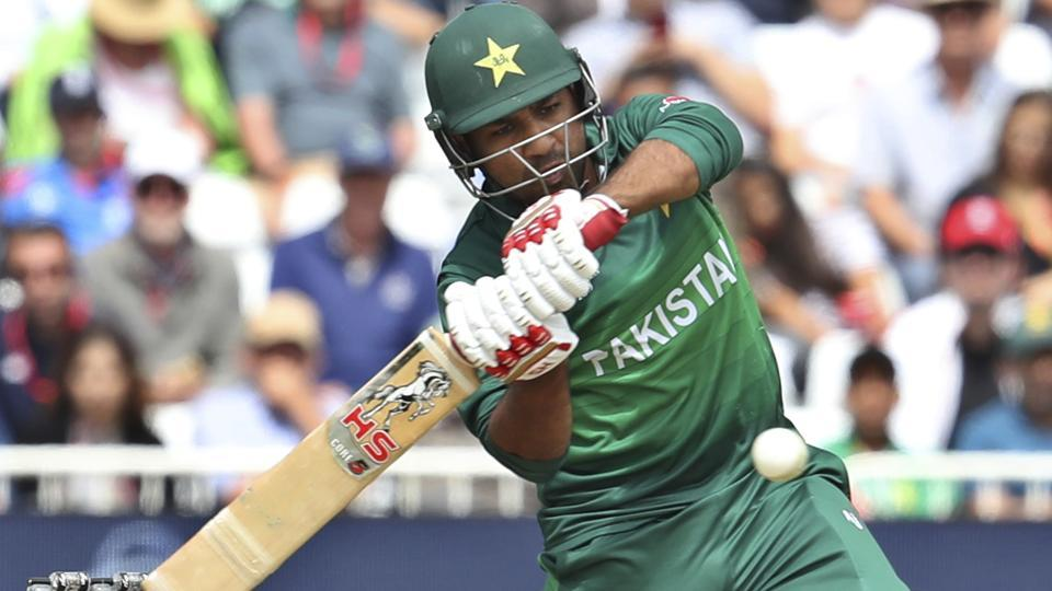 ICC World Cup 2019: Pakistan achieve impressive record against England