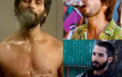 Kabir Singh SHATTERS the record of R…Rajkumar in just 3 days to become Shahid Kapoor's second-highest grosser of all-time   Bollywood Life