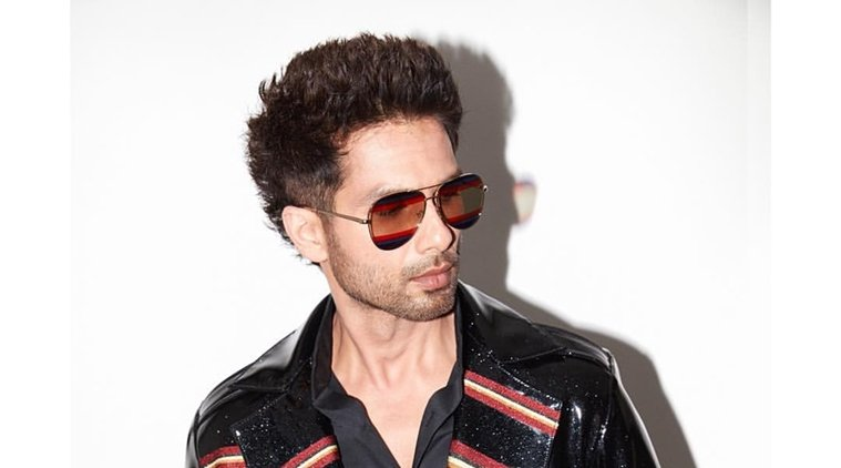 Kabir Singh actor Shahid Kapoor: People have liked me in complex and dark characters