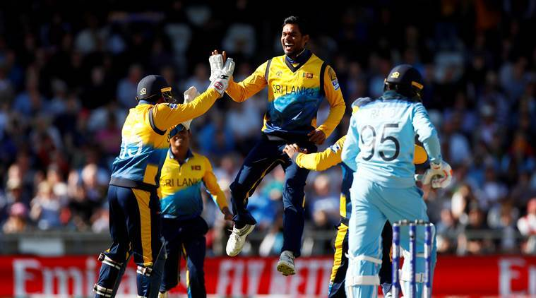'World Cup is alive', say former cricketers after Sri Lanka shock England