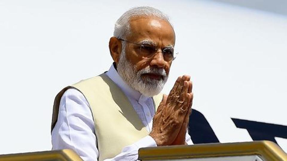 Narendra Modi embarks on 2-day visit for SCO summit