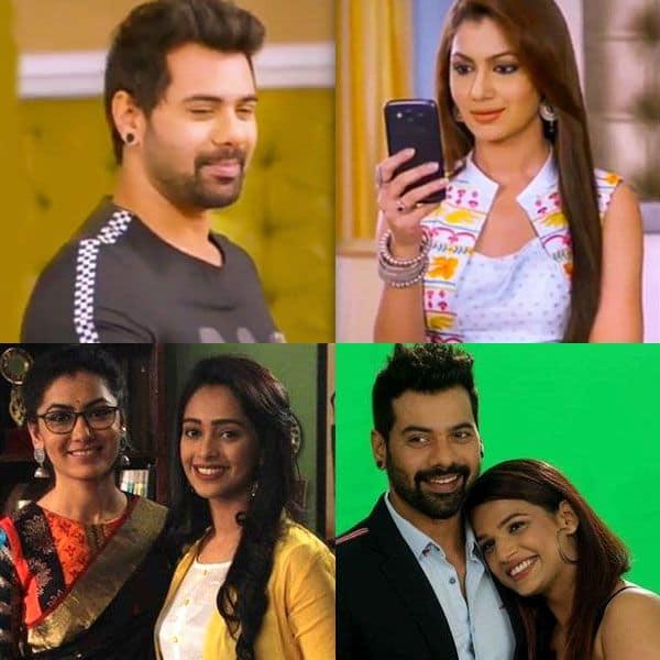 Kumkum Bhagya 6 June 2019 Preview: Rhea's trap for Prachi   Bollywood Life