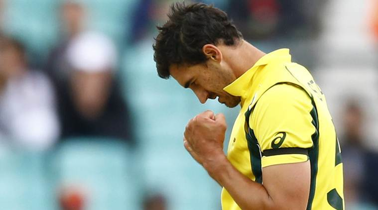 World Cup 2019, Australia vs West Indies: Mitchell Starc sees plenty of positives after five-wicket haul