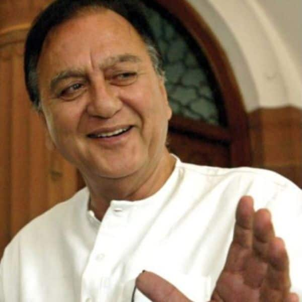 Sunil Dutt 90th birth anniversary: Here's a look at the actor's life from working at BEST to being a politician | Bollywood Life