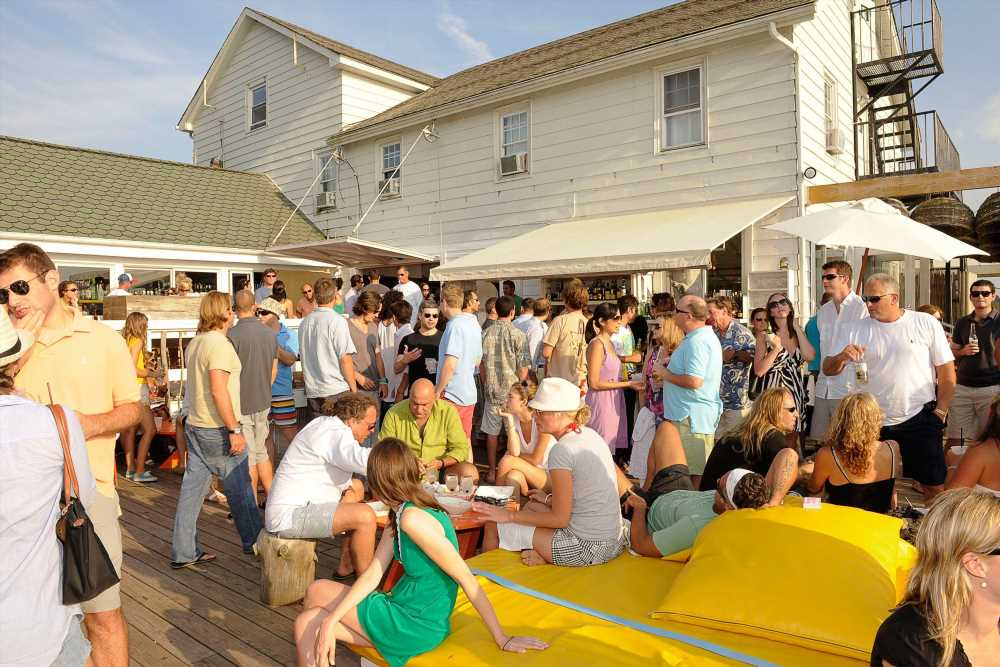 Surf Lodge finally opens back up after passing inspection