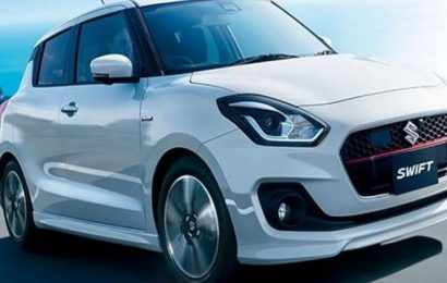 Swift tops best-selling passenger vehicles list in May; eight Maruti Suzuki models among first 10