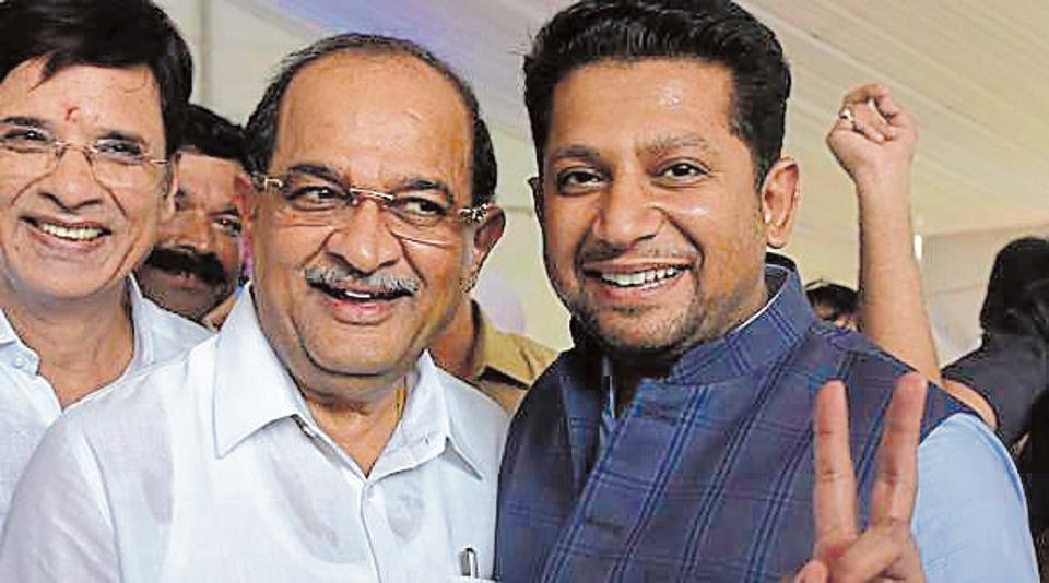Maharashtra cabinet reshuffle: Vikhe Patil gets housing portfolio