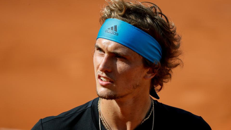 Zverev to face Djokovic for Roland Garros semi-final spot