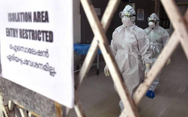Nipah virus: Patient who tested positive progressing well