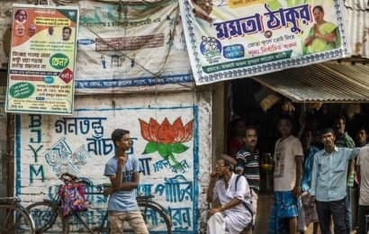 Fresh clashes break out in Bengal, 1 hurt