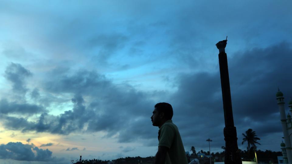 After a week's delay, monsoon finally hits Kerala coast