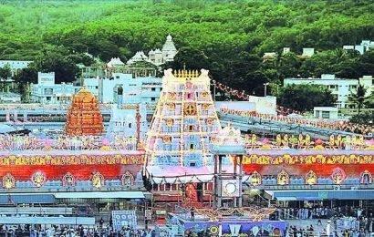 IRCTC Tourism offers 13-day tour package to Tirupati, Rameshwaram and Kanyakumari; check details