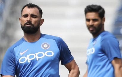 India vs West Indies, ICC World Cup 2019: Mohammed Shami gives India 'embarrassment of riches' at World Cup