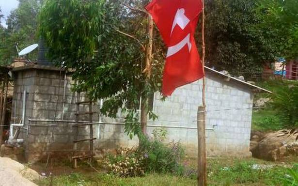 Encroachers on govt. land face eviction