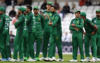 New Zealand vs Pakistan Live Cricket Streaming, ICC World Cup 2019 Live Stream: When and where to watch NZ vs PAK