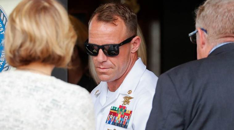 US Navy SEAL called dead prisoner an 'ISIS dirtbag': Witness tells trial court