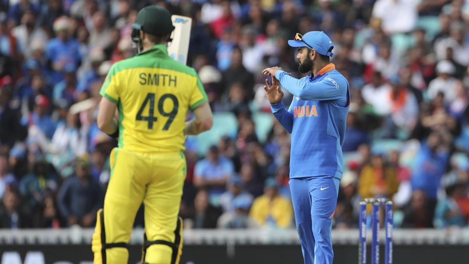 ICCWorld Cup 2019:A gesture to talk about amid the boos