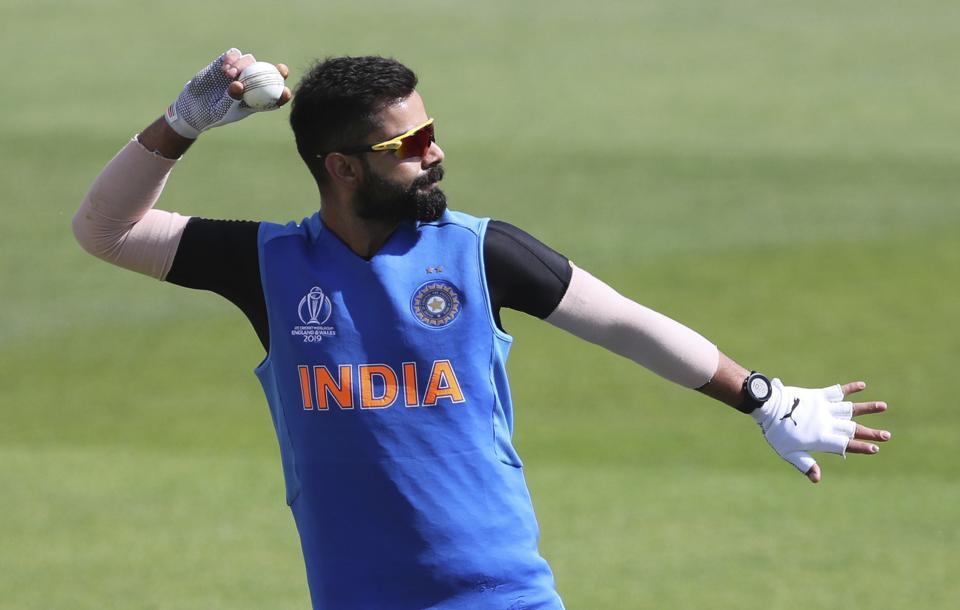 Virat Kohli reveals why he has not bowled in international cricket since December 2017