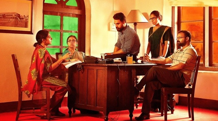 Virus movie review: A gripping human drama