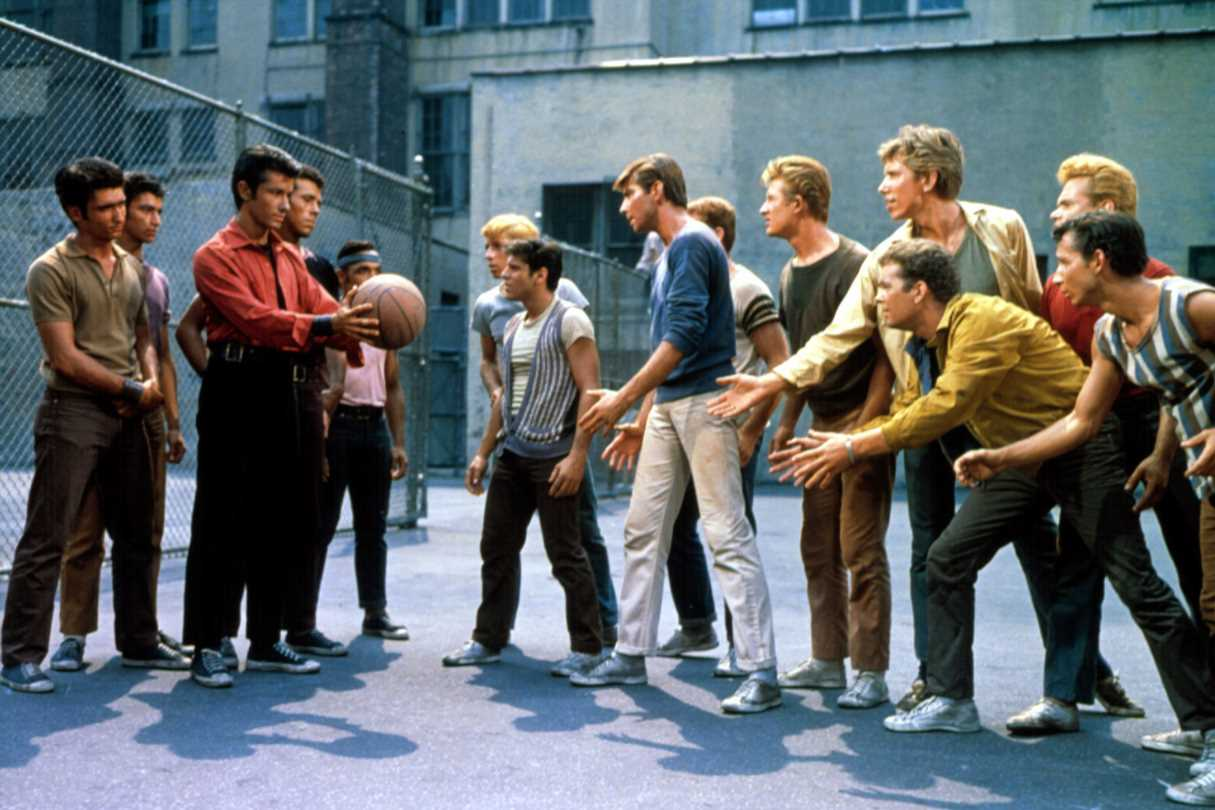 Steven Spielberg's 'West Side Story' remake to film in Harlem
