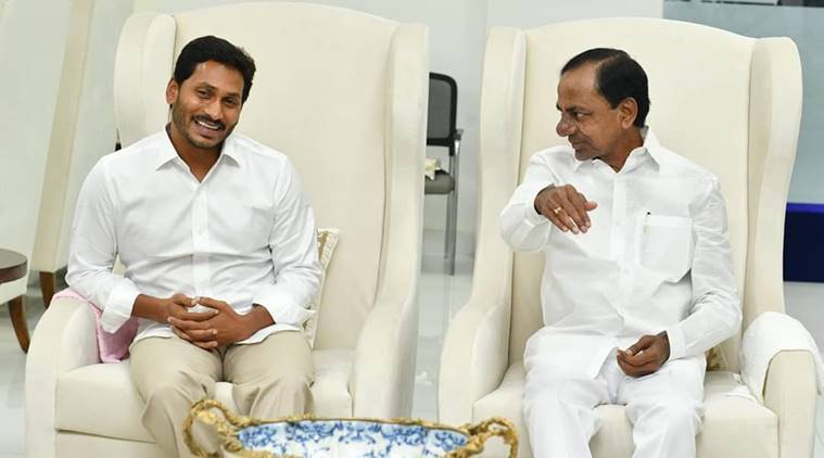 Explained: Andhra Pradesh, Telangana – two states, two election stories