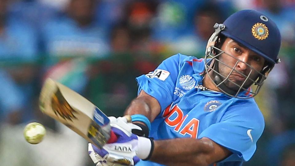 Yuvraj Singh retires:A look at his legendary career in numbers