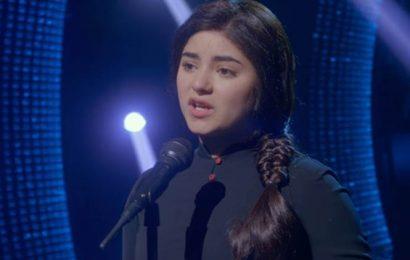 Omar Abdullah, Shah Faesal support Zaira Wasim's decision to quit acting, wish her luck
