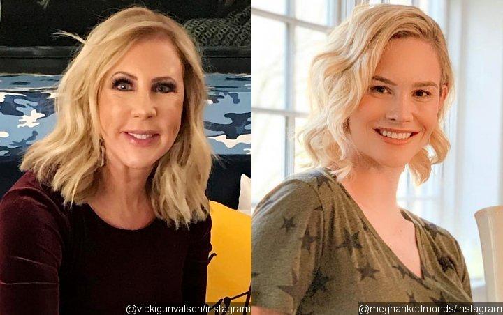 Vicki Gunvalson Ends Meghan King Feud to Express Sympathy Amid Jim Edmonds' Cheating Scandal