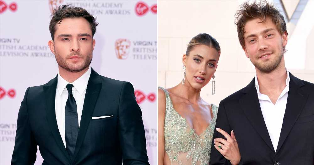 Ed Westwick's Ex Jessica Serfaty Engaged to Kaan Gunay 9 Months Post-Split