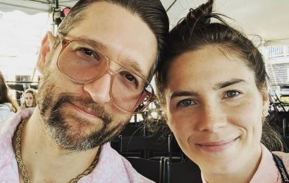 Amanda Knox is crowdfunding her wedding and asking for up to £8,000