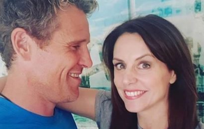 James Cracknell 'getting close' to student after ending 17-year marriage