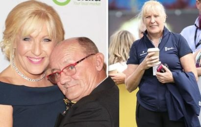 Brendan O'Carroll wife: Jennifer Gibney opens up about 'escape' with Mrs Brown's Boys star