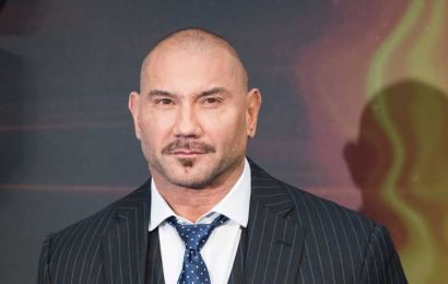 Dave Bautista Just Made Sure He'll Never Act in a 'Fast & Furious' Movie