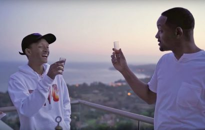 Will Smith Shared Advice, Praise, and Birthday Shots With Jaden on His 21st Birthday