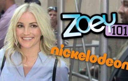 Britney Spears' Sister Jamie Lynn in Talks for 'Zoey 101' Reboot