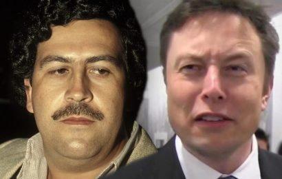 Pablo Escobar's Bro Considers Suing Elon Musk Over Flamethrower Idea