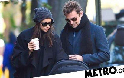 Bradley Cooper and Irina Shayk 'to share joint custody of daughter' in New York