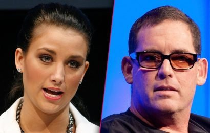 'Bachelor' Creator Mike Fleiss Reveals Explosive Texts From Wife