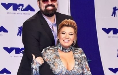 Andrew Glennon: I May Stay with Amber Portwood!