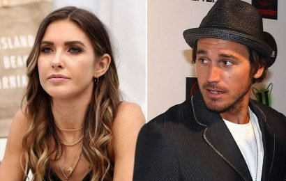 Corey Bohan claims Audrina Patridge falsely accused him of sexually abusing daughter