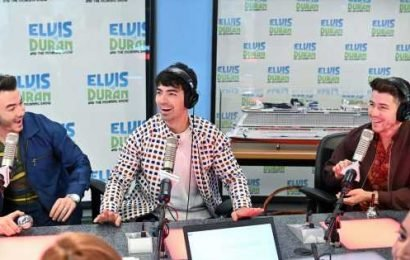 12 Times the Jonas Brothers' Banter Turned an Interview Into a Roast Session