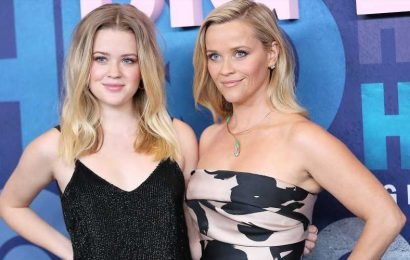Ava Phillippe Gushes Over Mom Reese Witherspoon in a Heartfelt Instagram Post